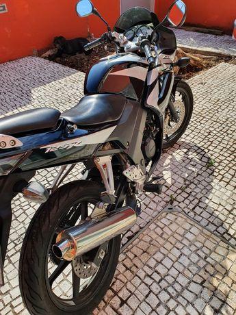 Honda CBR 125 R 10 mil kms