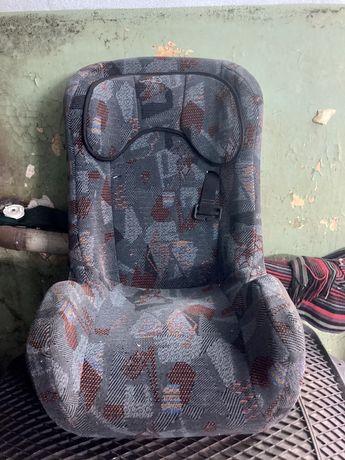 Кресло бустер автокресло детское