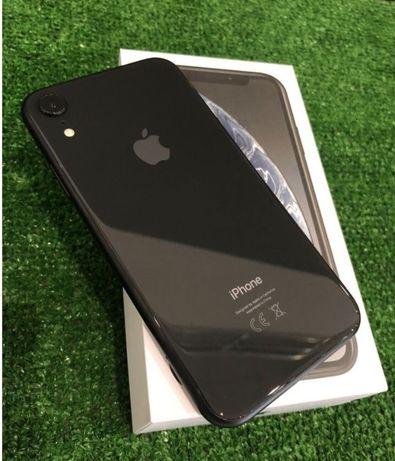 IPhone XR 64GB Black (Аккум 93 % )