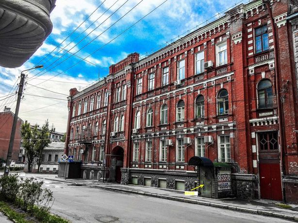 Продажа офиса ул. Дмитриевская 22