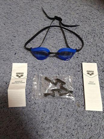Продам очки для плавания Arena Cobra core