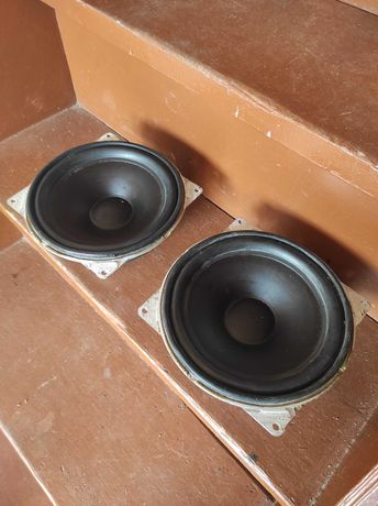 Głośniki z kolumn radiotechnika s 50b
