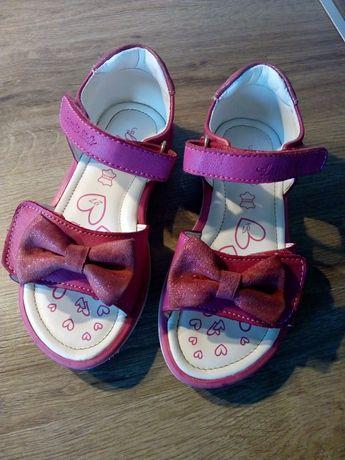 Sandałki buty Lasocki Kids 27