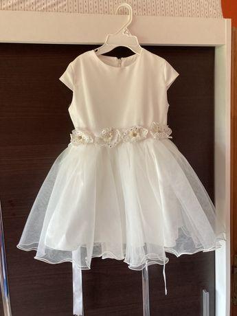 Sukienka 92 ślub wesele dla dziewczynki