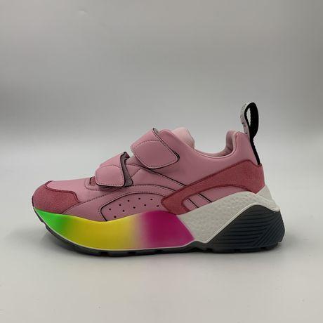 Продам женские кроссовки STELLA McCARTNEY размер 37