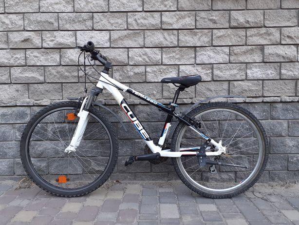 """Велосипед CUBE 26"""" рама 14"""" trek bulls giant merida scott gt"""