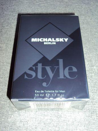 Michalsky Berlin Style 50 ml