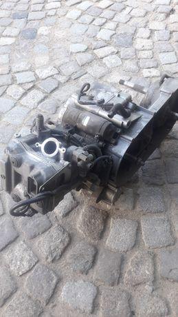 Silnik burgman 400 k7