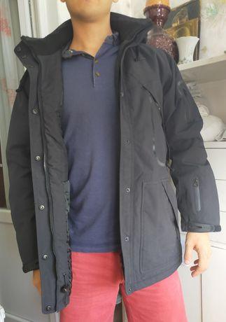 Курточка сноубордическая лыжная утепленная Harvest XXL Jack Wolfskin