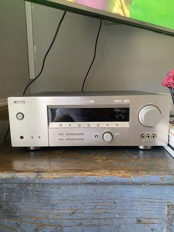 Amplificador Yamaha RX-V457!