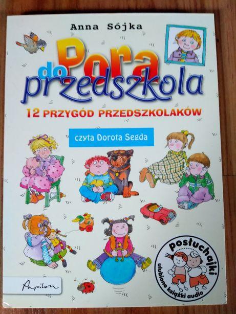 Bajki dla dzieci - audiobook