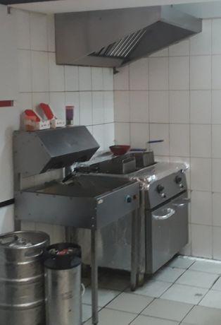 Мармит тепловой для картофеля фри и Термостеллаж Термополка для булок