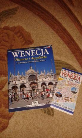 Wenecja - mapa gratis.