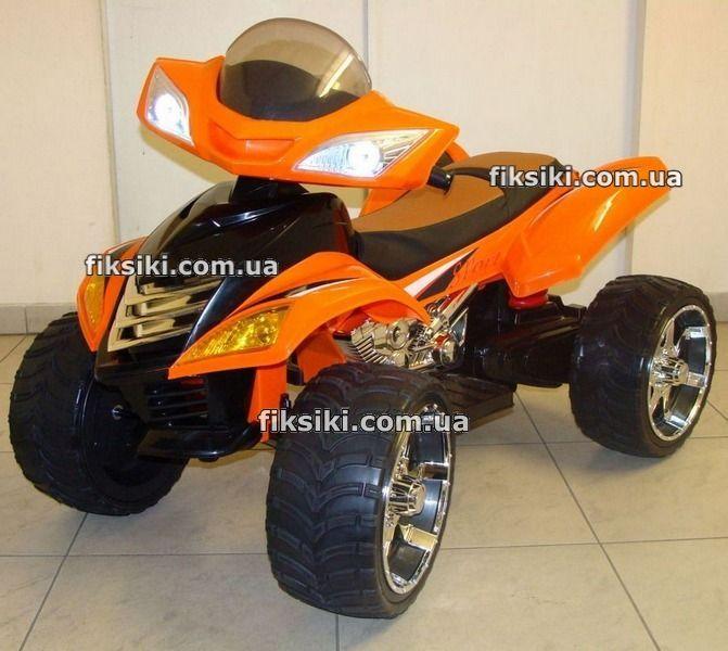 Детский квадроцикл M 3101 (MP3) EBLR-7, Детский электромобиль Харьков - изображение 1