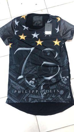 Super koszulka PHILIPP PLEIN