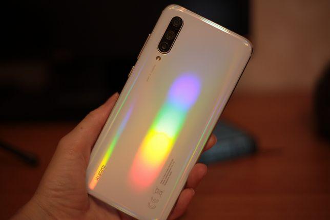 Xiaomi Mi 9 lite краще ніж iPhone 8
