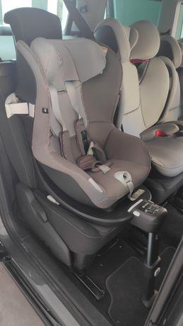 Vendo Cadeira Cybex Sirona M2 i-size