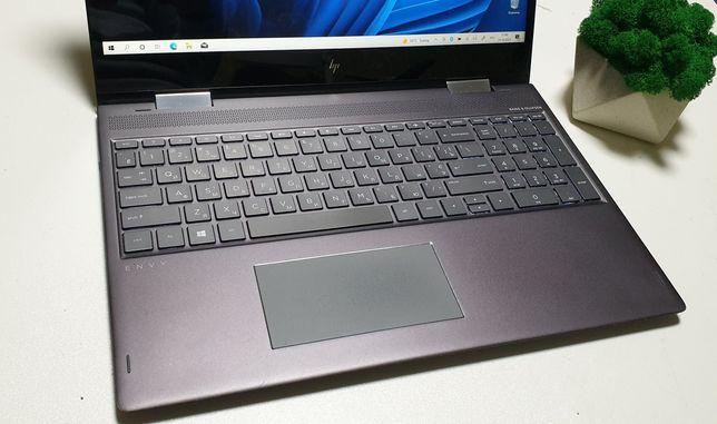 "HP ENVY x360 15,6""FHD IPS TOUCH|RYZEN 5 2500U |8 DDR4|SSD 256NVMe|Vega"
