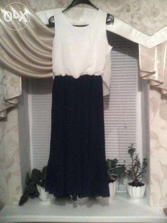 Новое платье - цена снижена