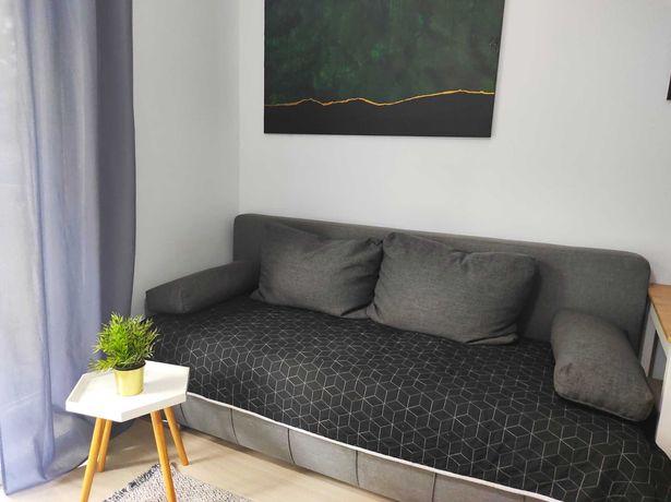 Mieszkanie 2-pokoje w doskonałej lokalizacji z halą garażową