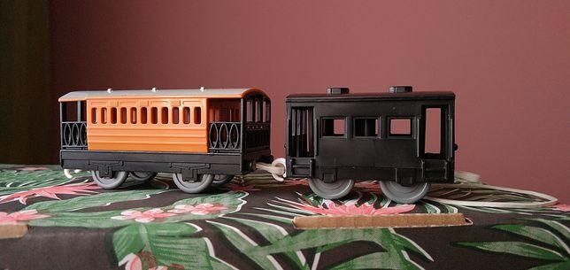 Wagony: Hania i inny, Tomek i przyjaciele, Trackmaster