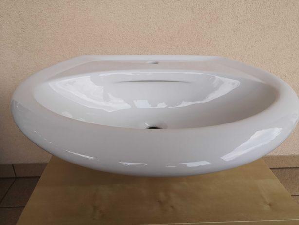 NOWA!!! Umywalka Villeroy&Boch CeramicPlus (55 cm)