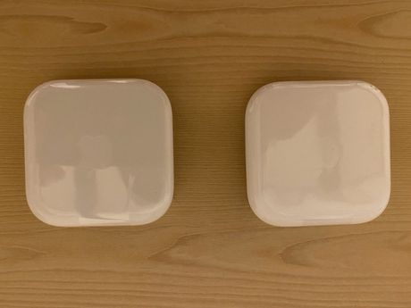 Apple oryginalne sluchawki