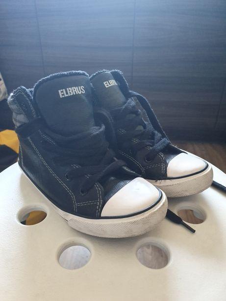 Buty Elbrus trampki
