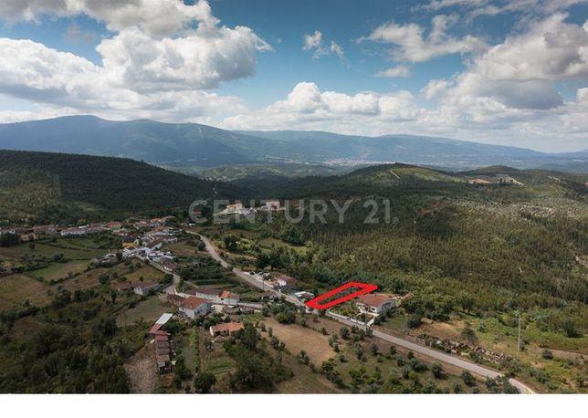 Terreno para construção sito Forcado, Vila Nova de Poiares