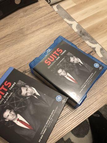 Oddam za darmo  3 sezony serialu Suits