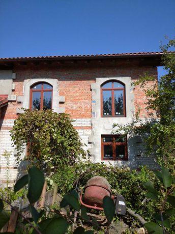 продажа дома, в итальянском стиле. с. Ковалин