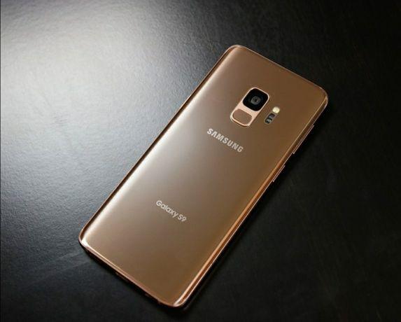 Samsung Galaxy S9 Gold 4/128 Duos