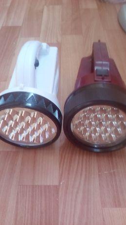 Переносной фонарь