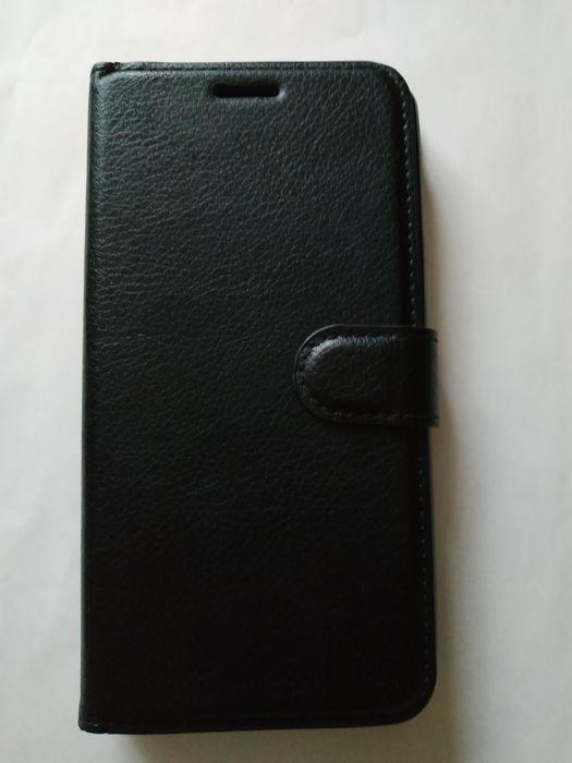 Продам чехол книжка б/у и запчасти к телефону Leagoo m8 Александрия - изображение 1
