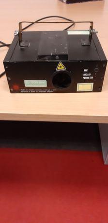Laser dyskotekowy Laserworld EL-150G