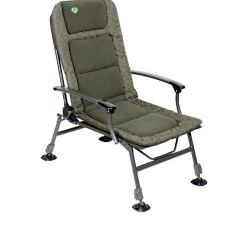 Кресло карповое Carp pro diamond