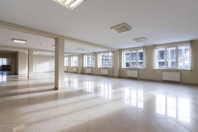 Оренда офісу 320м2 на Зеленій (р-н Арсену)