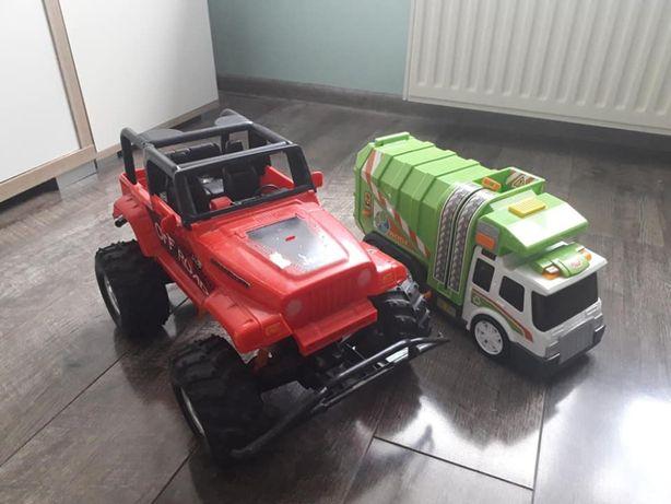 duze auta