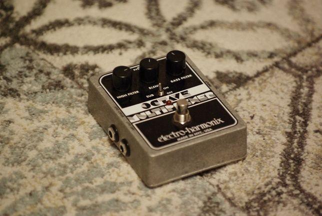Efekt gitarowy Electro-Harmonix Octave Multiplexer