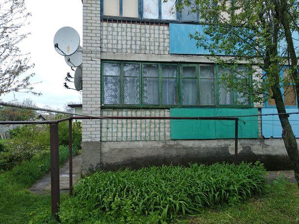 Продам Квартиру в Царичанке рядом школа и садик