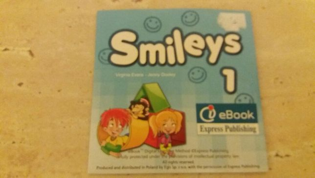 Smileys 1 interaktywny