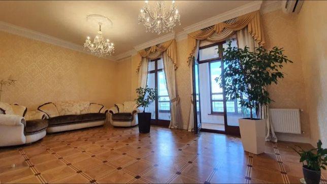 Шикарная!3комн.квартира132м2, ЖК Дом на Набережной, пер-к Банный 1 V