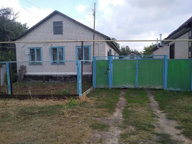 Продам дом в пгтБелокуракино