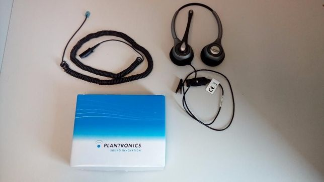 Słuchawki PLANTRONICS - Supraplus SL H361N/A