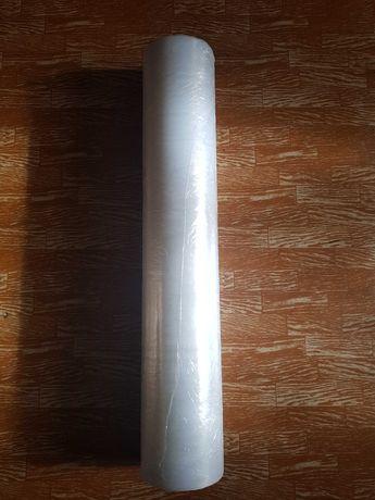 Стрейч пленка 17 мкм × 500 мм × 1,7 кг / 250 м