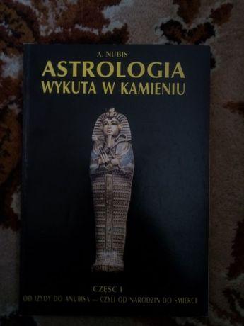 Astrologia wykuta w kamieniu część 1 a. Nubis
