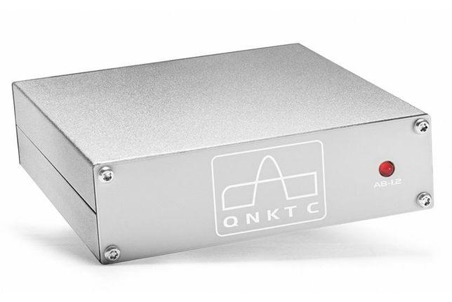 USB DAC - QNKTC AB-1.2 - DAC Norweski
