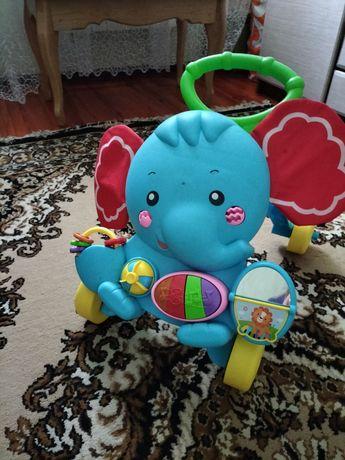 Толокар,ходунці для дитини