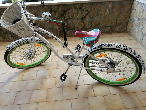 Bicicleta Electra em excelente estado