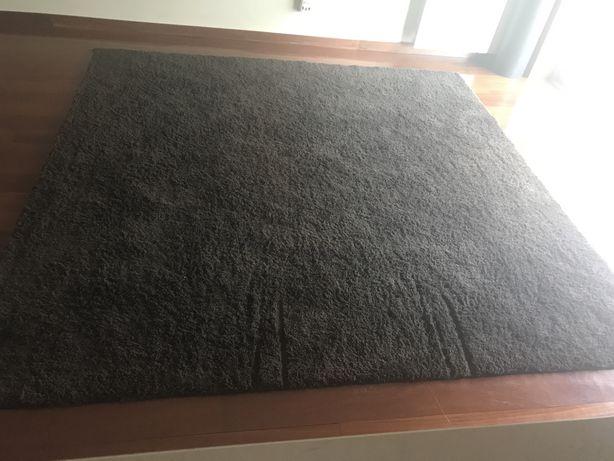Carpete 2*2 metros